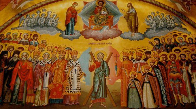 NOUL AN – Pe 1 septembrie incepe noul an bisericesc